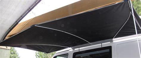 shady boy awning installation 183 eurovan stuff