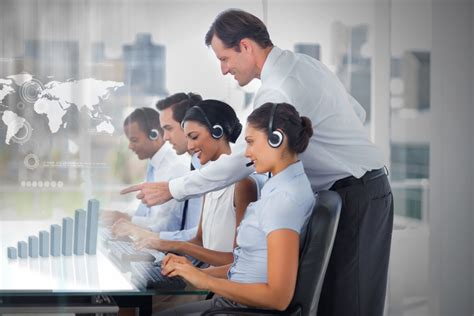 emirates call center jakarta how to be an effective supervisor 5 important skills