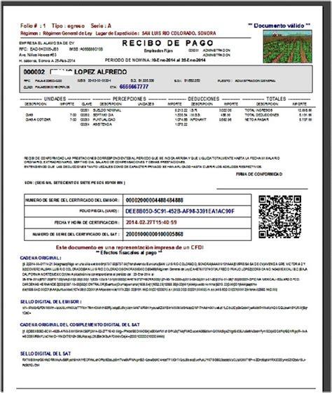 tablas del sat para nomina asimilados de el sat 2016 timbrado de nomina 2014 software de n 243 mina agr 237 cola