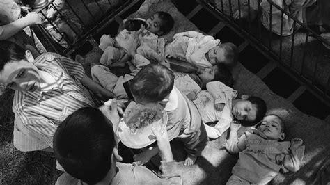 Rarity Lipita for romania s orphans adoption is still a rarity npr