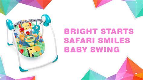bright starts fun on safari swing bright starts fun on safari swing 28 images bright