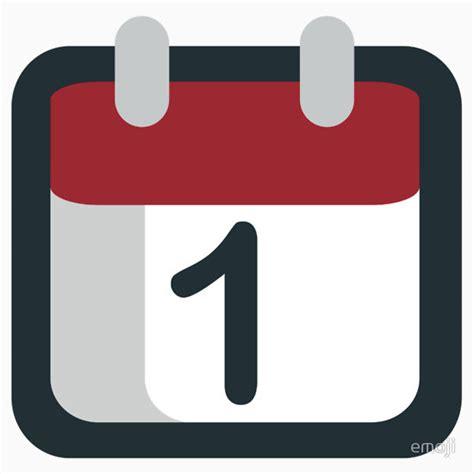 Calendar Emoji Emoji Calendar Calendar Template 2016