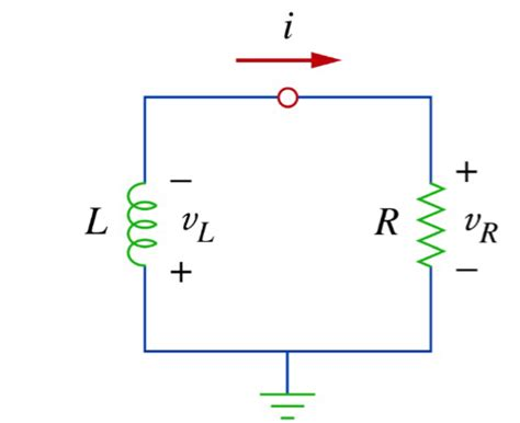 why use inductors in circuits why use an inductor instead of a resistor 28 images electromagnetism at t 0 the voltage