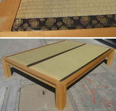 tatami y futon uhuru furniture collectibles sold tatami