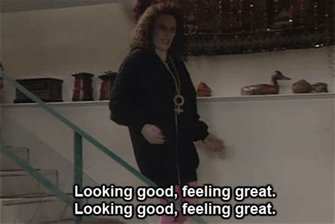 Ab Fab Fabsugar Want Need by Absolutely Fabulous Backstory Saunders