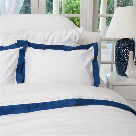 Discount Duvet Cover Sets Navy And White Duvet Cover Linden Monaco Blue Crane