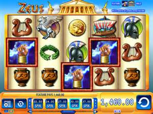 play zeus slot machine free zeus slots free top casino slot machine
