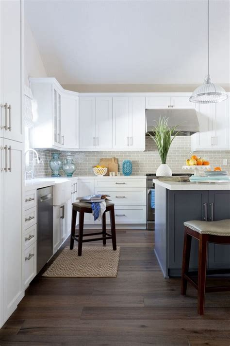youll love  kitchen color ideas  small kitchens