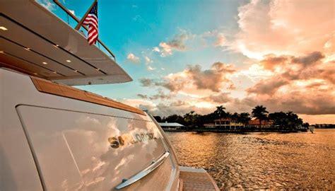 san lorenzo miami boat show sanlorenzo americas debutta al palm beach boat show
