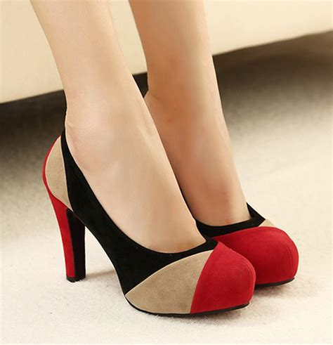 high heels low price wholesale low price new 2016 fashion pumps noble