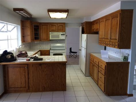 kitchen cabinets on a tight budget simple small kitchen remodel on a tight budget do you