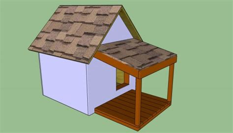 free insulated dog house plans 7 free dog house plans free garden plans how to build garden projects