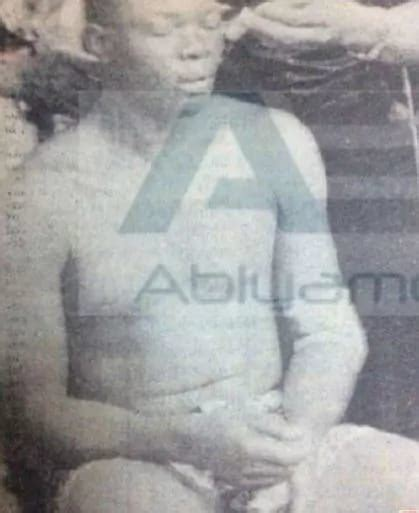 7 Most Infamous Criminals In History by The Most Notorious Criminals In The History Of Nigeria