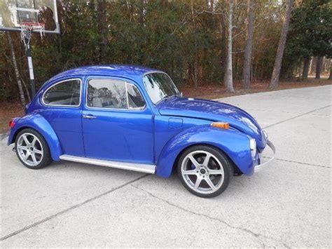 Volkswagen Bug For Sale By Owner by 1971 Volkswagen Beetle Antique Car Shreveport La 71130