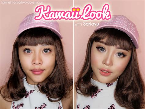 Make Up Sariayu tutorial makeup sariayu saubhaya makeup