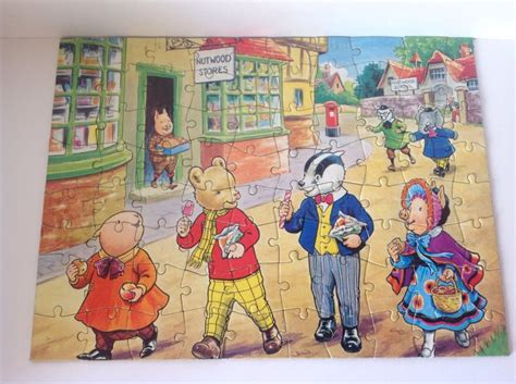 Bears Jigsaw Book 104 best jigsaw puzzles images on the house