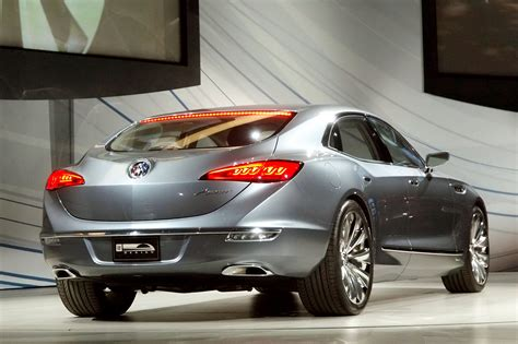 buick sedans 2015 photos buick avenir 2016 from article park avenue returns