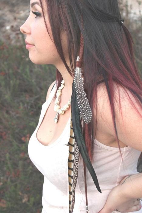 feather weave braids best 25 feathered hairstyles ideas on pinterest framed