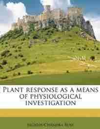response in the living and non living classic reprint books alternative medizin elektromedizin b 252 cher