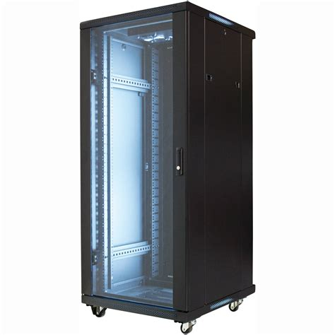 Equipment Racks by Mount Products 19 Quot Equipment Rack Enclosure Eren 27e