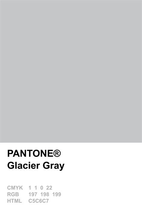 glacier color pantone 2015 glacier gray pantone pantone