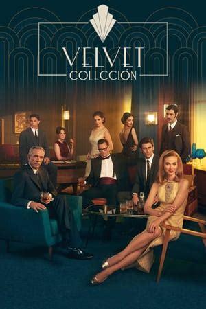 velvet colección (tv series 2017  ) — the movie database
