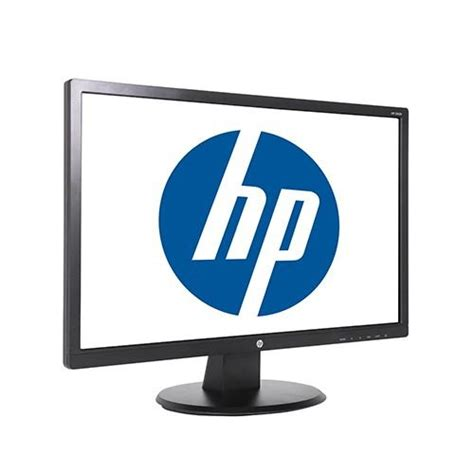 Monitor Hp 24 V244h hp v244h hp 24uh 24 inch led backlit monitor