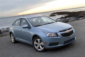 report chevy cruze target market includes baby boomers
