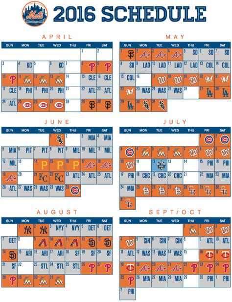 Mats Schedule by Ny Mets Schedule 2015 Calendar Search Results Calendar