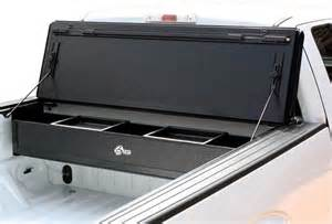 Tonneau Covers For Suv Bakflip G2 Folding Tonneau Cover Mobile Living Truck