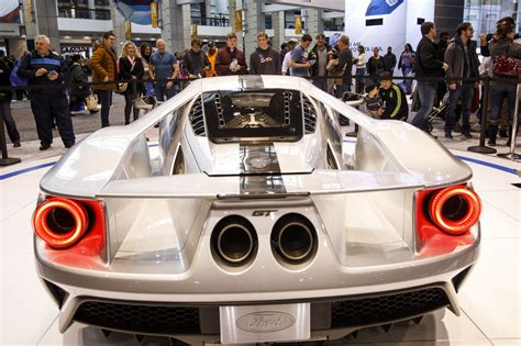 2016 auto show news chicago tribune photos from the 2018 chicago auto show chicago tribune