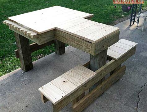 how to build a shooting bench out of wood free shooting bench plans for download