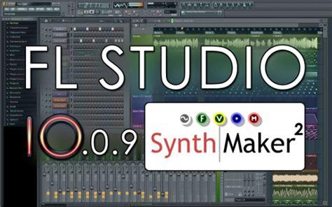 download full version fl studio 10 0 9 producer edition fl studio 10 0 9 update image line