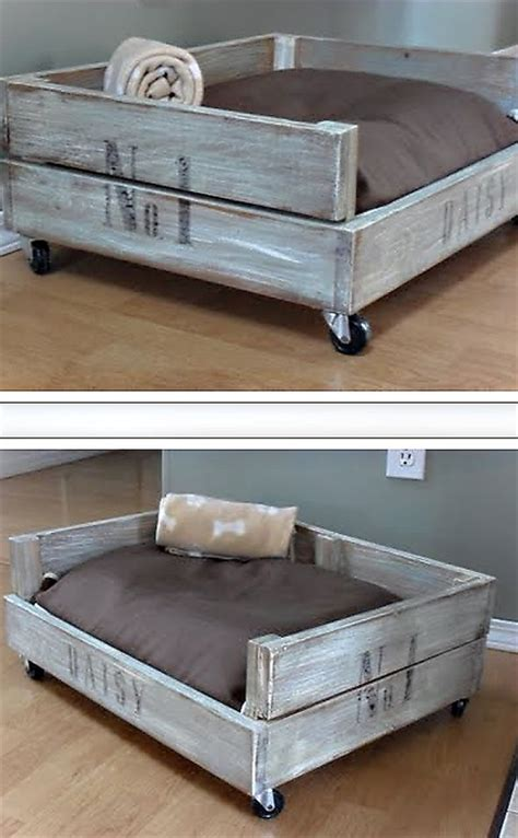 how to make yourself get out of bed 20 perfect diy dog beds ideas for your furry friend