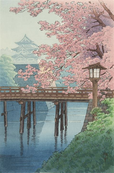 japan painting show henry sotheran ltd 20th c japanese prints an exhibition