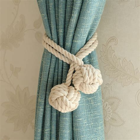 how to sew curtain tie backs how to make curtain tie backs rope how to make curtain