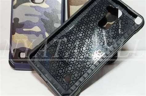Cover Army Lg Stylus 2 Plus Softhard Leather Armorkuli Jual Army Lg Stylus 2 Plus Soft Leather Armor