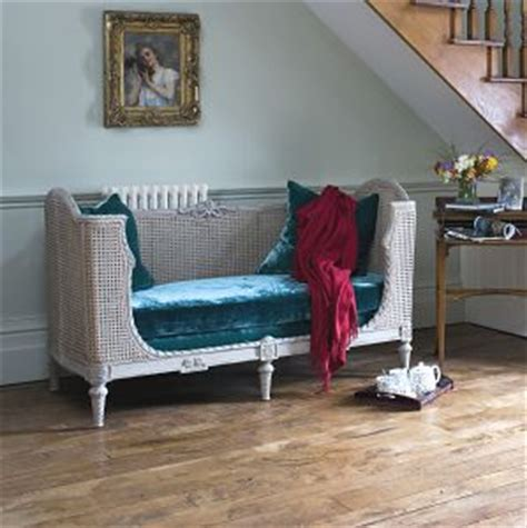 and so to bed louis caned sofa from and so to bed uk home ideasuk home