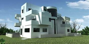 post modern architecture house plans modern house