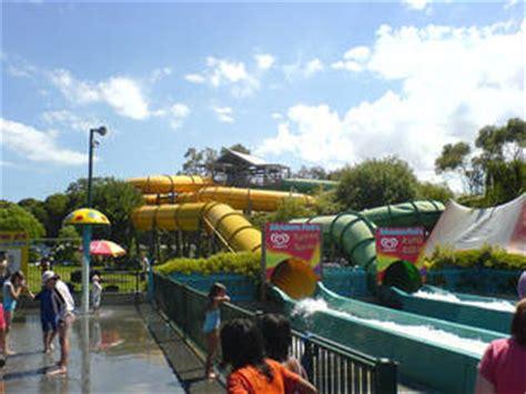 theme park victoria adventure park geelong amusement park at wallington