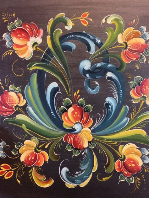 watercolor tattoo norge 1000 images about rosemaling on