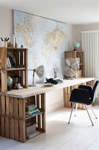 Rustic Desk Ideas Best 25 Rustic Office Ideas On Rustic Office Decor Diy House Decor And Rustic