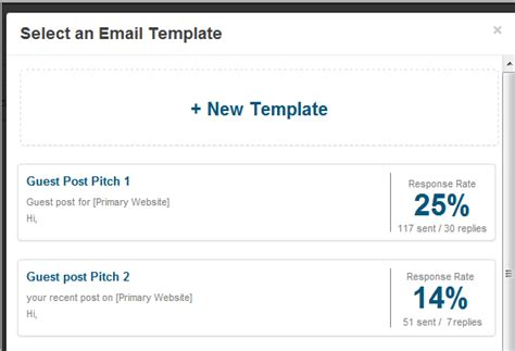 outreach email template link building outreach the essential guide