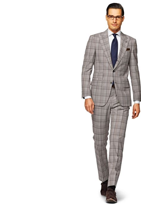 men s 25 best ideas about grey check suit on pinterest nice
