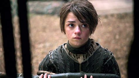 arya the arya arya stark photo 31146929 fanpop