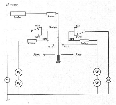 simple electrical circuit diagram engine diagram and