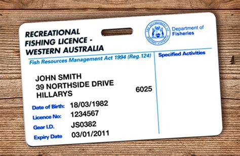 boat fishing license western australia get your wa fishing license ilovefishing