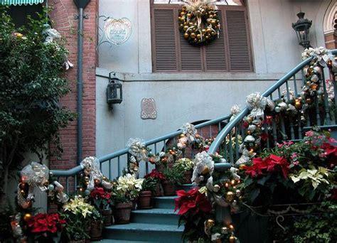 decoracion de navidad para patios 6 ideas para decorar el patio para la navidad pisos al