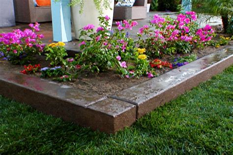 backyard bed backyard landscaping ideas diy