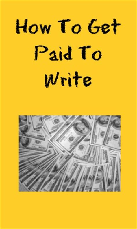 Get Paid To Write Essays by Pay For Writing Writing Service